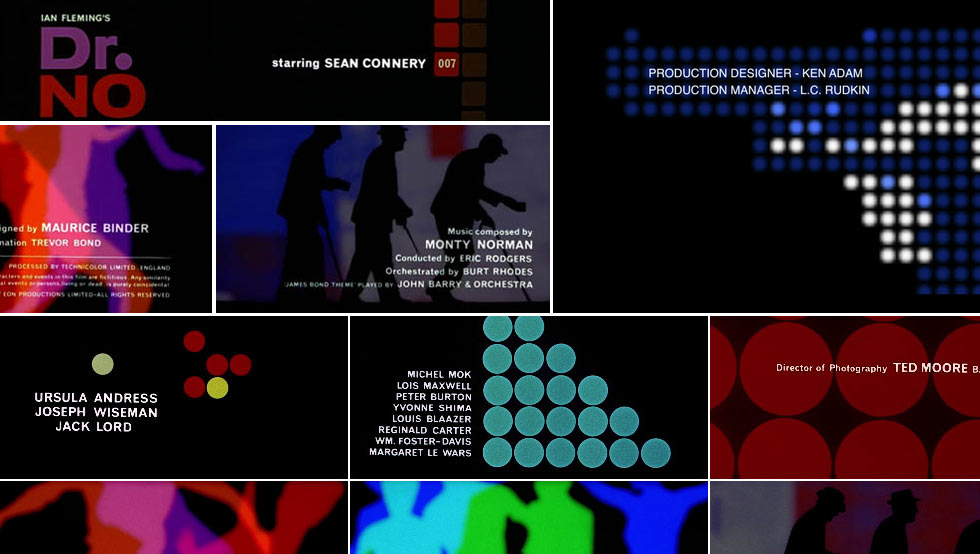 James-Bond---Dr.-No-Title-Sequence-by-Maurice-Binder