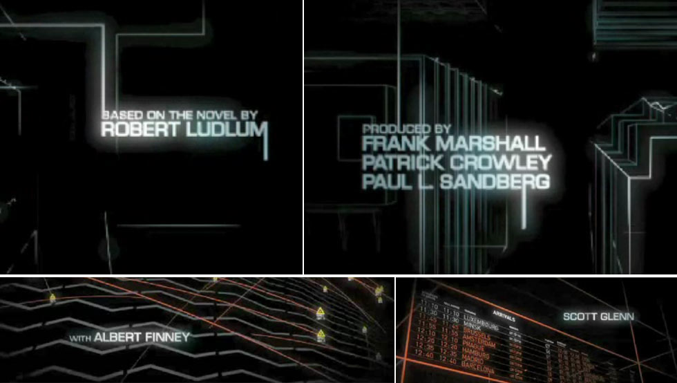 BOURNE-ULTIMATUM-End-Title-Sequence-by-PIC-AGENCY