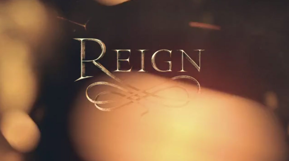 Reign Title Sequence by Imaginary Forces