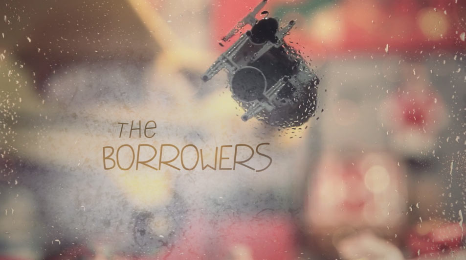 The-Borrowers-Title-Sequence-by-Clemens-Wirth
